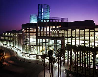 Anaheim Convention Center