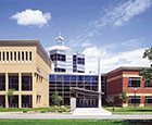 St. Cloud State University - Learning Resource Center