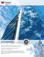 Curtainwall and Window Wall